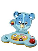 Baby Bear Laptop - Blue