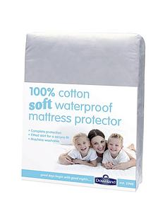 downland-waterproof-pillow-protector
