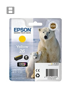 epson-singlepack-yellow-26-claria-premium-ink