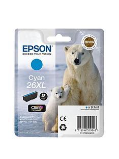 epson-singlepack-cyan-26xl-claria-premium-ink