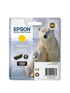 epson-singlepack-yellow-26xl-claria-premium-ink