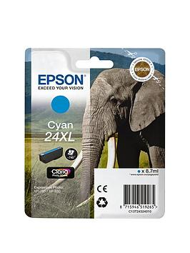 epson-singlepack-cyan-24xl-claria-photo-hd-ink