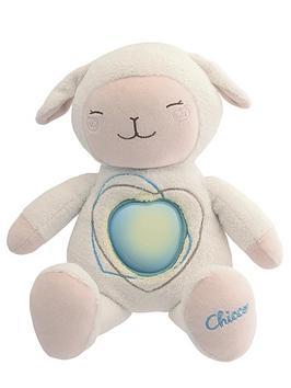 chicco-sweetheart-sheep