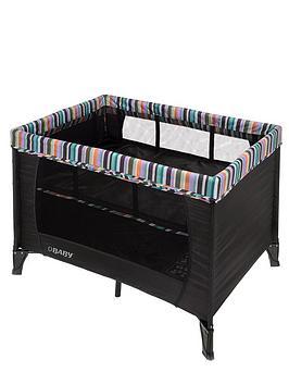 obaby-naptime-bassinette-travel-cot