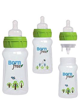 born-free-deco-baby-bottle-260ml-3-pack