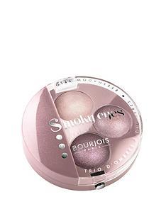 bourjois-smoky-eyes-trio-rose-vintage-free-bourjois-cosmetic-bag