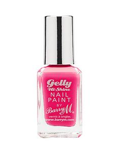 barry-m-gelly-hi-shine-nail-polish-grapefruit