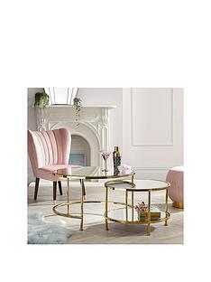michelle-keegan-home-aruba-nest-coffee-tables