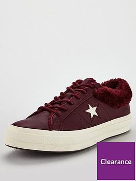converse-one-star-faux-fur-ox