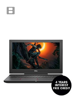 dell-g5-series-intelreg-coretrade-i7-8750h-4gbnbspnvidia-geforce-gtx-1050ti-graphics-8gbnbspddr4-ram-1tbnbsphdd-amp-128gbnbspssd-156-inch-full-hd-gaming-laptop