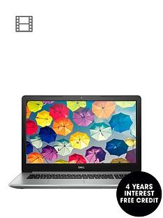 dell-inspiron-17-5000-series-intelreg-coretrade-i7-8550u-8gbnbspddr4-ram-1tbnbsphdd-amp-128gbnbspssd-173-inch-full-hd-laptop-with-4gbnbspamd-radeon-530-graphics