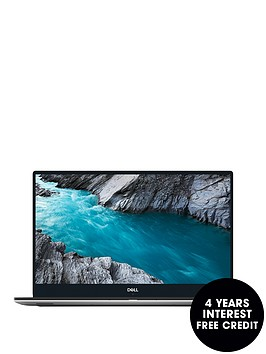 dell-xps-15-9570-with-156-inch-full-hd-infinityedge-display-intelreg-coretrade-i7-8750h-8gb-ddr4-ram-256gb-ssd-laptop-with-4gb-geforce-gtx-1050ti-graphics
