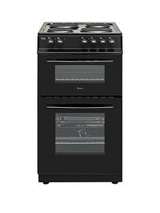 swan-sx15811b-50cm-wide-freestanding-twin-cavity-electric-cooker