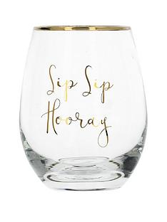 creative-tops-ava-amp-i-sip-sip-hooray-stemless-wine-glass