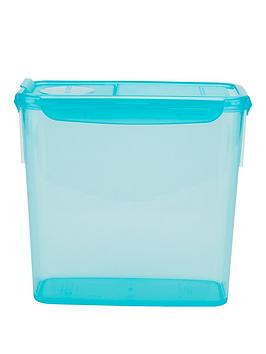 Joe Wicks Joe Wicks 3.4-Litre Cereal Box &Ndash; Blue Picture
