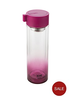 joe-wicks-350ml-crystal-glass-water-bottle-ndash-raspberry