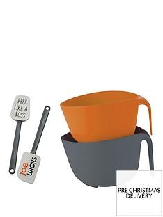 joe-wicks-3-piece-strain-and-mix-set-with-spatula