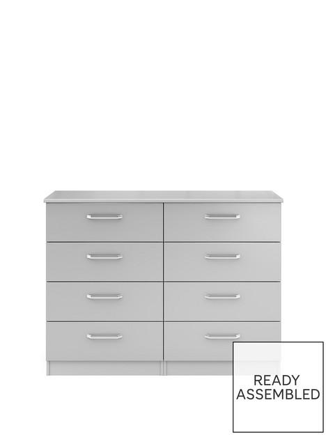 sanfordnbspready-assembled-high-gloss-4-4-drawer-chest