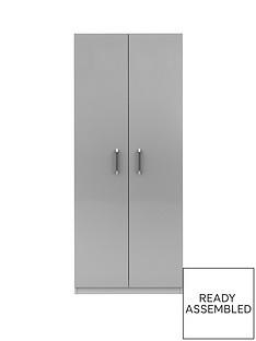 sanford-ready-assembled-2-door-high-gloss-wardrobe