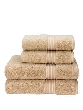 Christy Supreme Hygro&Reg; Supima Cotton Bath Towel Collection &Ndash; Stone - Bath Towel