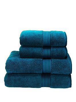 Christy Christy Supreme Hygro 100% Supirma Cotton 650Gsm Towel Range -  ... Picture