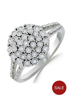 love-diamond-9ct-white-gold-27-point-diamond-cluster-ring-with-cut-out-band-detail