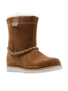 clarks-crown-piper-infant-boot