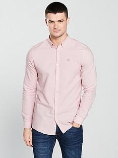 river-island-new-pink-oxford-shirt