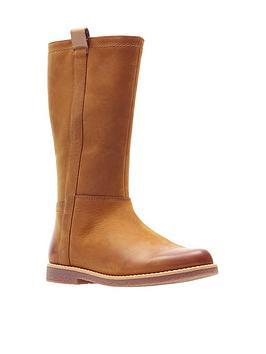 clarks-comet-wild-junior-boots