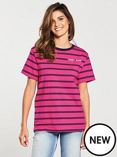 tommy-jeans-striped-boyfriend-striped-logo-t-shirt--nbspmulti