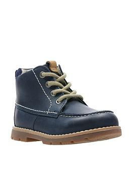 clarks-comet-moon-first-boot