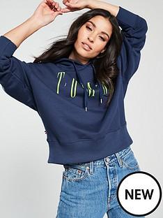 tommy-jeans-logo-hoodie-black-iris
