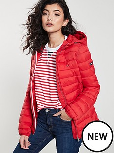 tommy-jeans-tommy-jeans-quilted-hooded-down-jacket