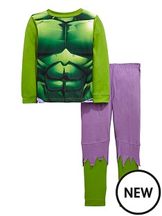 character-hulk-boys-dress-up-pyjama-set