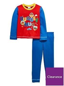 hey-duggee-pyjama