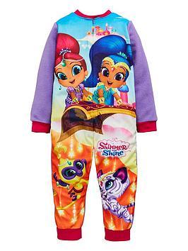 shimmer-and-shine-shimmer-amp-shine-fleece-sleepsuit