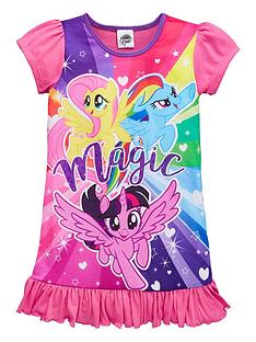 my-little-pony-nightie