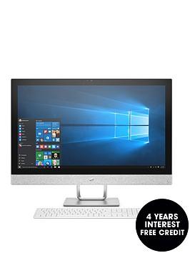 hp-pavilion-27-r104na-intelreg-coretrade-i7-processornbsp8gbnbspmemorynbsp2tbnbspstorage-amp-128gbnbspssd-27-inch-all-in-one-desktop-pc