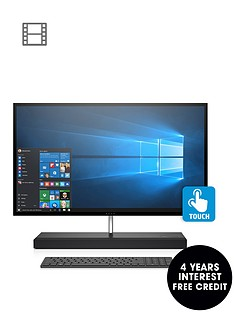 hp-envy-27-b206na-intelreg-coretradei7-processor-gtx-1050-8gbnbspmemorynbsp2tbnbspstorage-amp-256gbnbspssd-27-inchnbsptouchscreen-all-in-one-desktop-pc