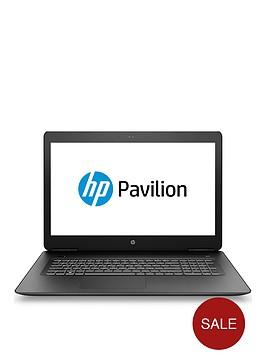 hp-pavilion-17-ab405na-intelreg-coretrade-i5nbspgeforce-gtx-1050nbsp8gb-ramnbsp1tb-hdd-173in-gaming-laptop-black