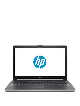 hp-15-da0038na-intelreg-coretrade-i5-processornbsp8gbnbspram-1tbnbsphdd-156-inch-laptopnbspwith-optional-microsoft-office-365-home-silver