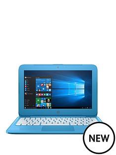 hp-stream-11-ah005na-intel-celeron-2gbnbspramnbsp32gbnbspstorage116-inch-laptop