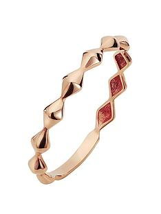 love-gold-9ct-rose-gold-stacker-ring