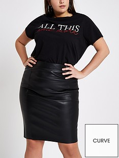 ri-plus-punbsppencil-skirt-black