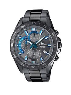 casio-casio-edifice-grey-chronograph-dial-grey-stainless-steel-bracelet-mens-watch