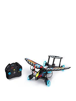 Hot Wheels Hot Wheels Rc Sky Shock Picture