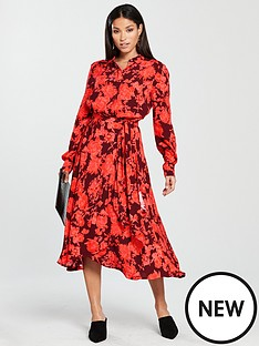 whistles-esme-wrap-print-dress