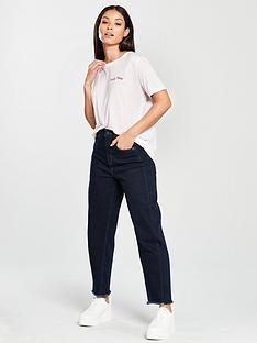 whistles-high-waist-barrel-leg-jean