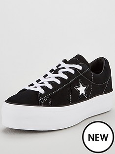 converse-converse-one-star-suede-platform