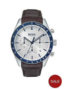 boss-1513629-trophy-chronograph-white-dial-crocodile-leather-strap-mens-watch